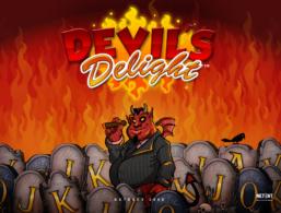 NetEnt – Devil's Delight
