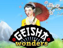 NetEnt – Geisha Wonders
