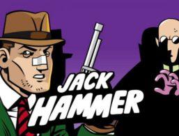NetEnt – Jack Hammer