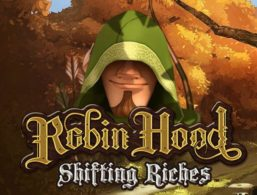 NetEnt – Robin Hood