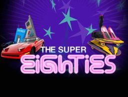 NetEnt – Super Eighties