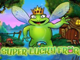 NetEnt – Super Lucky Frog