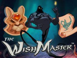 NetEnt – The Wish Master