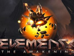 NetEnt – Elements The Awakening