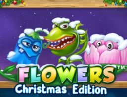 NetEnt – Flowers Christmas Edition