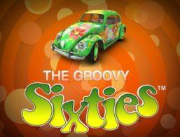 NetEnt – Groovy Sixties