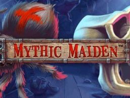 NetEnt – Mythic Maiden