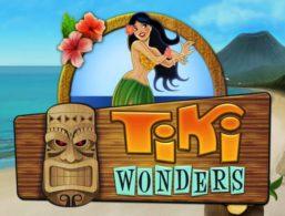 NetEnt – Tiki Wonders
