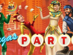 NetEnt – Vegas Party