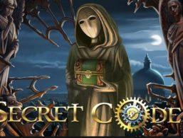 NetEnt – Secret Code