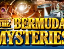 NextGen – The Bermuda Mysteries