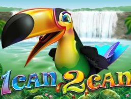 Nextgen – 1 Can 2 Can