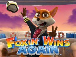 Nextgen – Foxin´ Wins Again