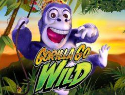 Nextgen – Gorilla Go Wild