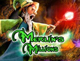 Nextgen – Merlin's Millions