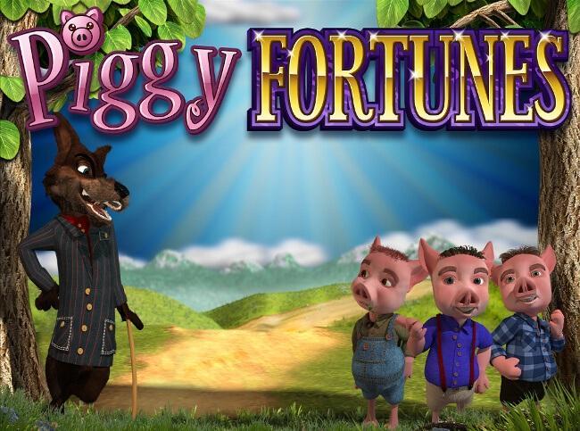Piggy Riches er en klassisk spilleautomat fra IGT - læs vores anmeldelse her.
