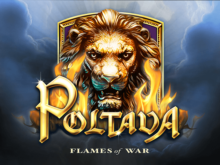 Casinoer Danmark har anmeldt Poltava - Flames of War fra Elk Studios.