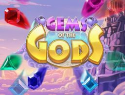 Push Gaming – Gems of Gods