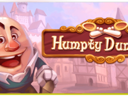 Push Gaming – Humpty Dumpty