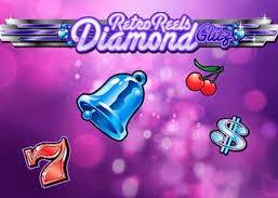 Quickfire – Retro Reels Diamond Glitz