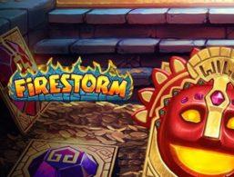 Quickspin – Firestorm