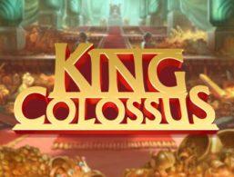 Quickspin – King Colossus