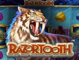 Quickspin – Razortooth
