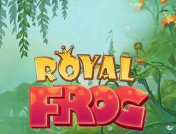 Quickspin – Royal Frog
