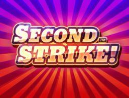 Quickspin – Second strike