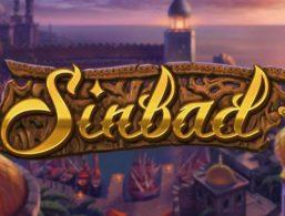 Quickspin – Sinbad