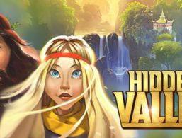Quickspin – The Hidden Valley