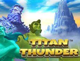 Quickspin – Titan Thunder