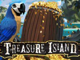 Quickspin – Treasure Island