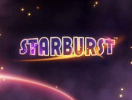 Gratis free spins til Starburst i dag!