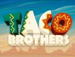 Elk Studios – Taco Brothers