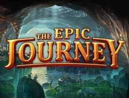 Quickspin – The Epic Journey