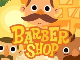 Thunderkick – Barber Shop