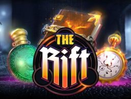 Thunderkick – The Rift