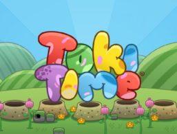Thunderkick – Toki Time