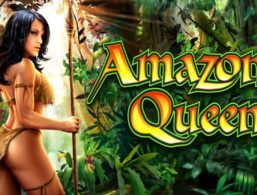 Williams Interactive – Amazon Queen