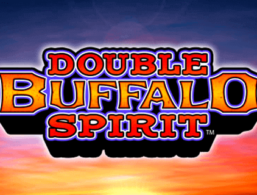 Williams Interactive – Double Buffalo Spirit