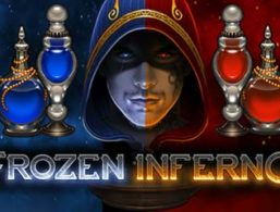 Williams Interactive – Frozen Inferno