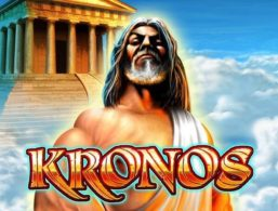 Williams Interactive – Kronos