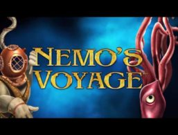 Williams Interactive – Nemo's Voyage