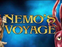 Williams Interactive – Nemo's Voyage