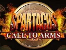 Williams Interactive – Spartacus