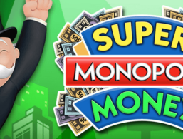 Williams Interactive – Super Monopoly Money