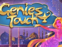 Quickspin – Genies Touch