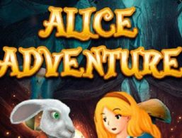 iSoftBet – Alice Adventure Slot