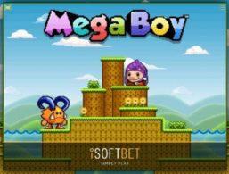 iSoftBet – Mega Boy